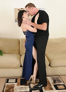 sex images MILF RayVeness sucking hard dick &, blowjob , hardcore  All