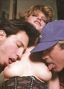 sex images Vintage chick dorothy lemay threesome, Dorothy Lemay , blowjob , hardcore  beautiful