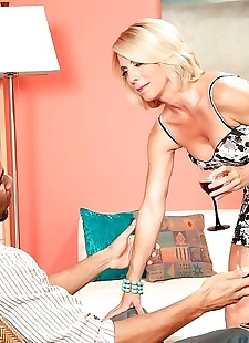 sex images Mature lady and big black cock - part, Jenny Mason , milf , housewives