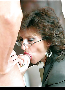 sex images Sexy milf lady sonia in an interracial, Lady Sonia , blowjob , hardcore