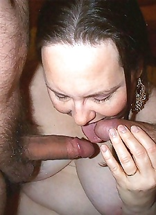 sex images Dirty amateur wives fucked and exposed, blowjob , hardcore