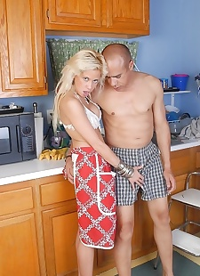 sex images Hot blonde loves to fuck - part 3321, milf , chubby