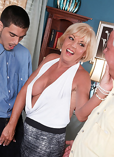 sex images Granny wife cheating in cuckold sex, Scarlet Andrews , blowjob  hardcore