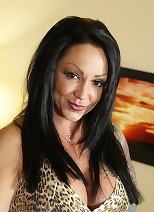 sex images Man makes the dream of Ashton Blake, big tits , milf