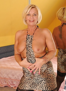 sex images Czech mature lady in stockings Orhidea, stockings , petite